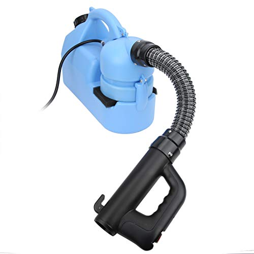 Fafeicy Pulverizador de nebulización eléctrico, 850W 8L máquina herramienta de pulverización portátil,...