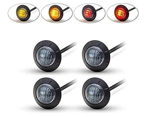 LED Arrêter & Queue Feux + Clignotants Voiture, 4x4, Pick Up Camion, 2 \