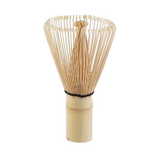 Tinksky Pondate Bamboo Matcha Tea Whisk for Preparing Matcha, Christmas Gift