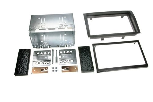 ACV 2-DIN RB Citroen/FIAT/Peugeot schwarz