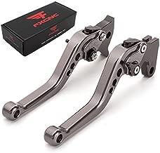 Schwarz Piaggio Grau PK XL FL HP XL2 50 125 VESPA Brems- /& Kupplungs-Hebel