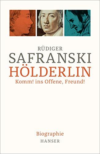 Hölderlin: Komm! ins Offene, Freund!, Biographie
