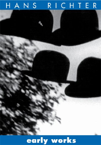 Hans richter : early works [FR Import]