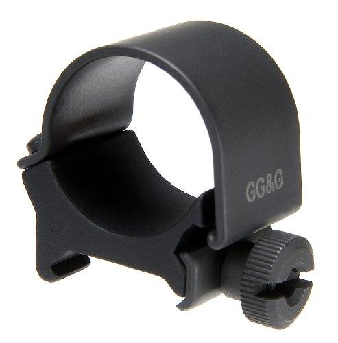 "GG&G 1"" Flashlight Mounting Ring Gun Stock Accessories"
