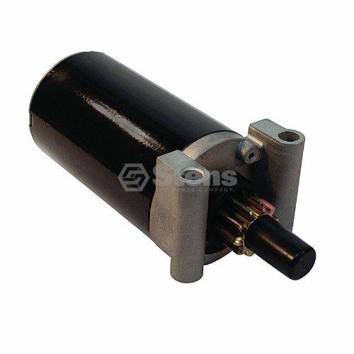 Rasenmäher Elektro Starter für Kohler 3209801, 3209803-S, 3209804-S