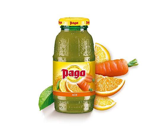 Pago ACE Orange Carotte Citron 20cl