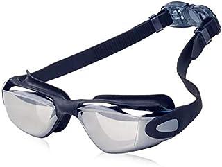 48838840b9 Gafas de natación, Gafas de natación con Efecto Espejo, no Fugas,  protección Anti