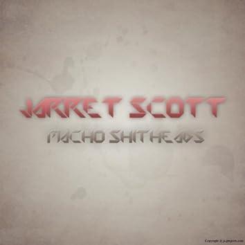 Macho Shitheads EP