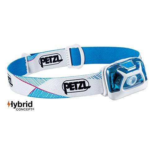 PETZL - Lampe Frontale Tikka Unique - Blanc