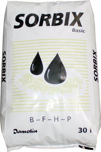 Sorbix Basic Ölbinder - 30 Liter