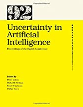 Uncertainty in Artificial Intelligence: Proceedings of the Eighth Conference