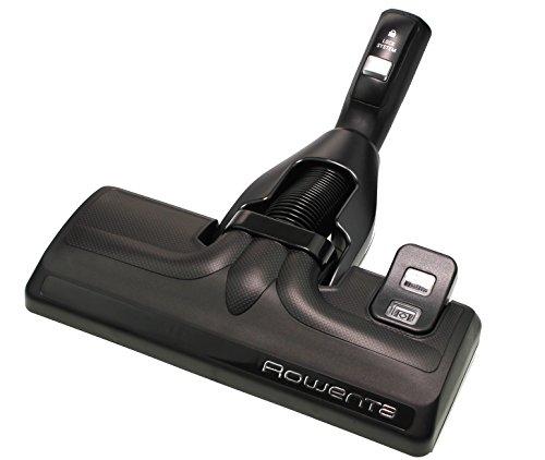 Rowenta RS de rt4308 Buse pour aspirateur Compatible avec : ro6455ea, ro6355ea, ro6451ea, ro6441ea, ro6383ea, ro6432ea, ro6885ea, ro6486ea, ro6984ea