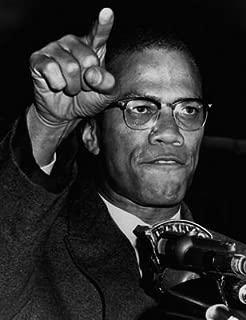 Spot Dog Malcolm X 24X36 Poster SDG #SDG521633