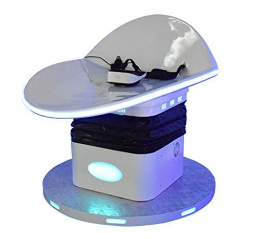 YUYTIN 2021 New Simulator Game Flight Virtual Reality Simulator Other Amusement Park Products 9d vr Cinema Slide