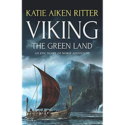 viking fiction, End of 'Related searches' list
