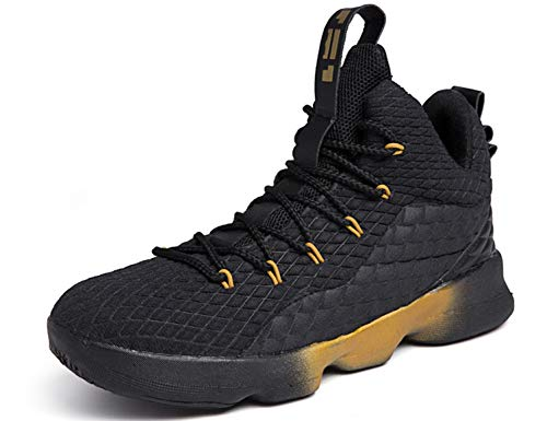 SINOES Herren Basketballschuhe Sneakers Ausbildung Outdoor Turnschuhe Herren Damen