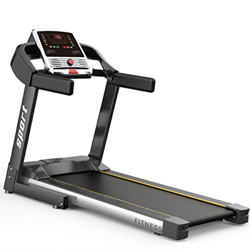 Tapis roulant Elettrico Fitness Club