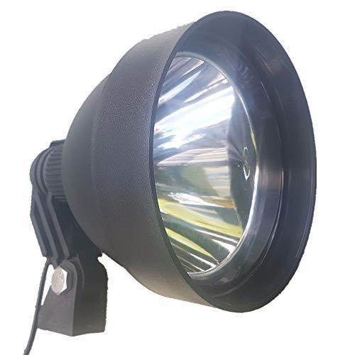 Handheld Scheinwerfer Tragbare Handheld HID Xenon Lampe Outdoor Camping Jagd Angeln Spot Licht Scheinwerfer Helligkeit