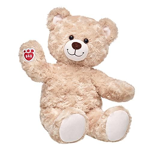 Build A Bear Workshop Happy Hugs Teddy