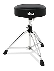 commercial DW Drum Workshop 3000 Series DWCP3100 Tron with Vise Memory drum thrones