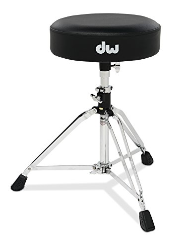 DW Drum Workshop 3000 SERIES DWCP3100 THRONE W/ VISE MEMORY