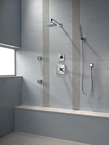 Delta Faucet RP46870 16-Inch Shower Arm, Chrome