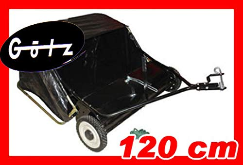 Rasenkehrmaschine Laubkehrmaschine Rasenkehrer Laubkehrer ATV Quad UTV