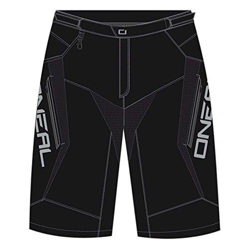 O'NEAL Rockstacker MTB Fahrrad Short Hose kurz schwarz 2017 Oneal: Größe: 30 (46)