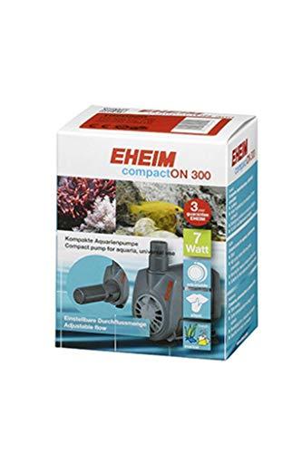 Eheim CompactON 300 Bomba de Agua Silenciosa para Acuario ✅