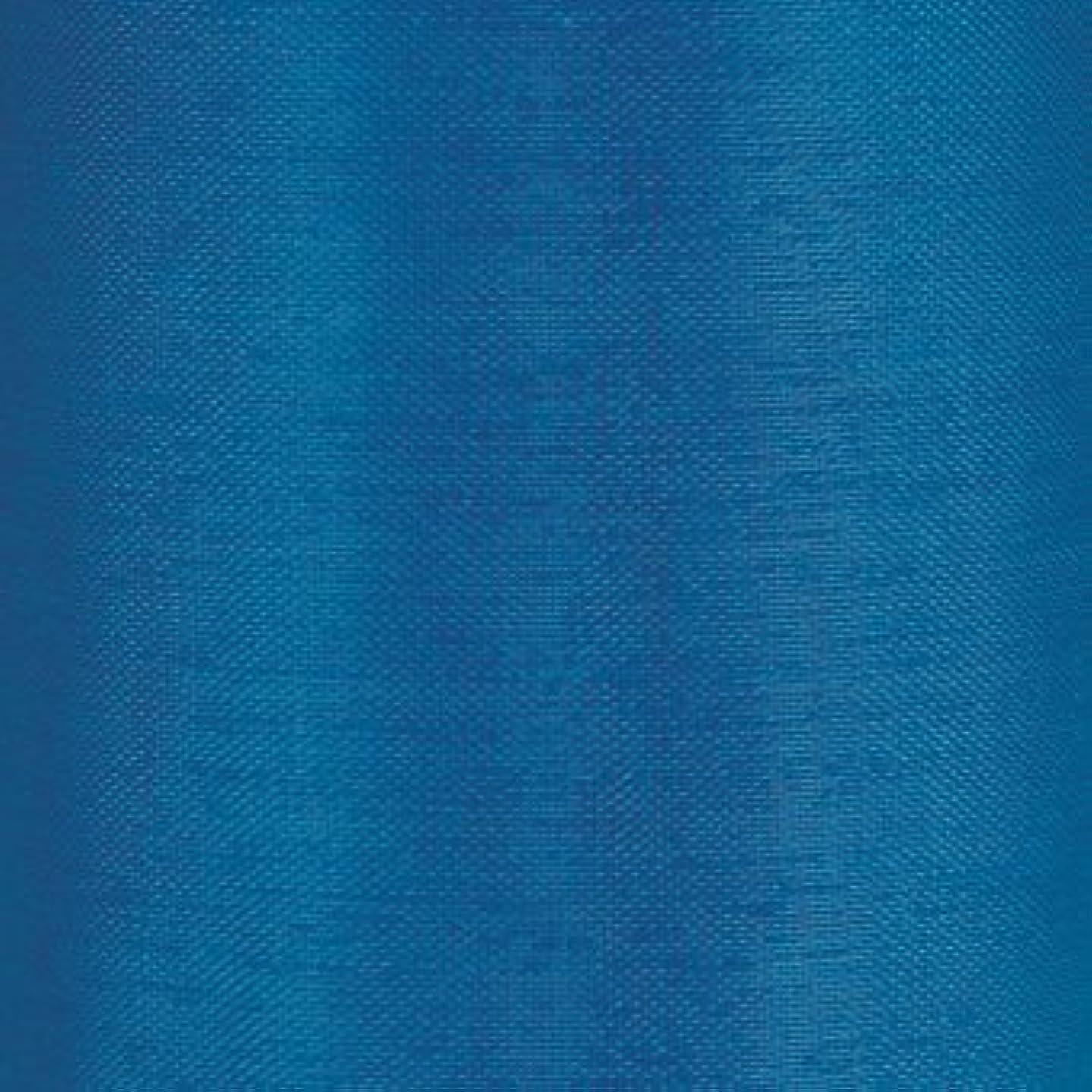 WEDGEWOOD BLUE ORGANZA RIBBON - 70MM X 25Mt FROM CLUB GREEN