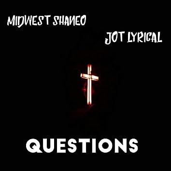 Questions (feat. Jot Lyrical)