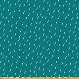 ABAKUHAUS Wetter Microfaser Stoff als Meterware,
