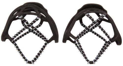 Wintertrax – Dispositifs Conçus Pour Vous Stabiliser Dans La Neige Et Sur La Glace –Idéal Pour La Ville – S'adaptent A La Plupart Des Chaussures