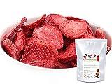 TALI Erdbeeren gefriergetrocknet, Scheiben - ohne Zusätze 50 g
