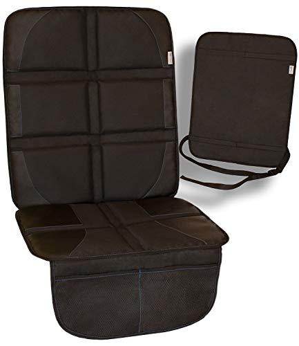 Roadlord Autositzschoner und Kickmatte Set Kindersitz, isofix, universal