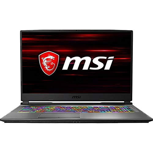 MSI GP75437 Leopard 17.3, I7, 16GB, 512GB SSD, Windows 10 Gaming Laptop