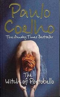 The Witch of Portobello by Coelho, Paulo