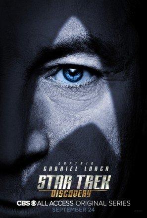 Import Posters Star Trek : Discovery – U.S TV Series Wall Poster Print - 30CM X 43CM