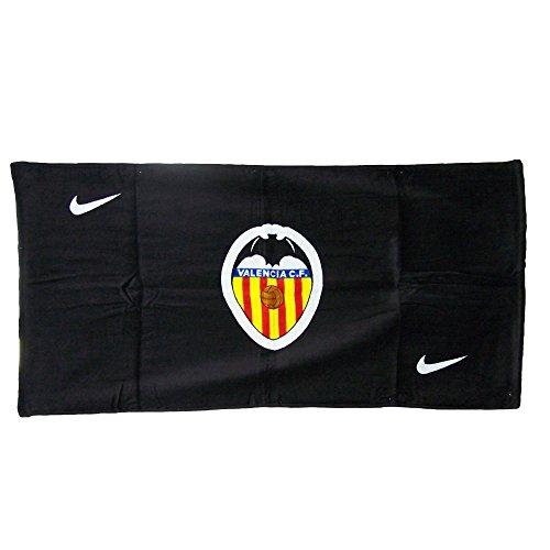 Nike FC Valencia Handtuch 100x50 cm, Größe:One Size