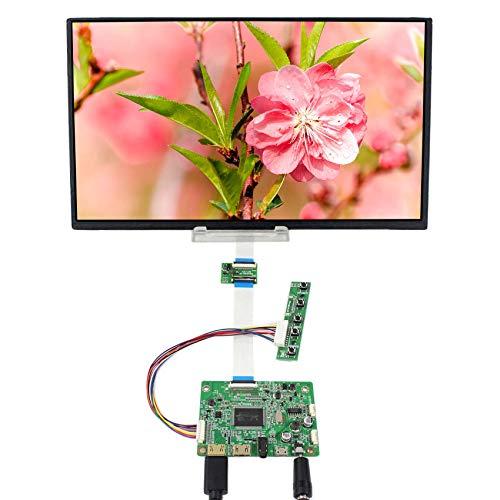 13,3 '1920x1080 N133HSE-EB2 IPS-LCD-Bildschirm mit HDMI-Mini-Eingang LCD-Controller