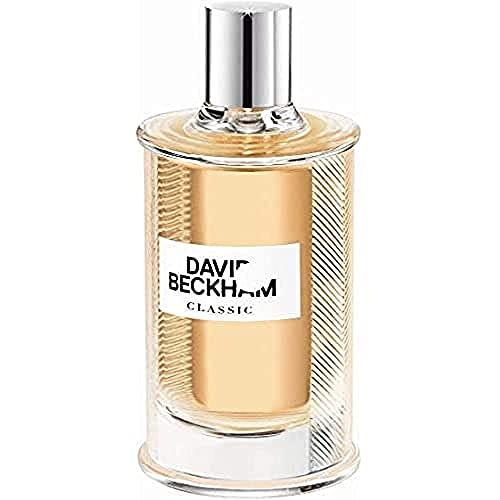 Coty Beauty Germany GmbH, Consumer David beckham classic edt 60 ml 1er pack 1 x 60 ml