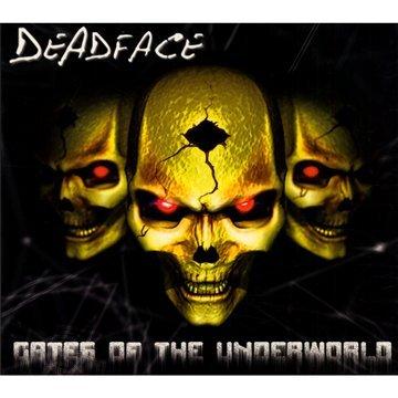 The Gates of the Underworld