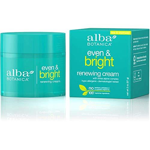 Alba Botanica Meeres Plus Erneuernde Creme 60 ml