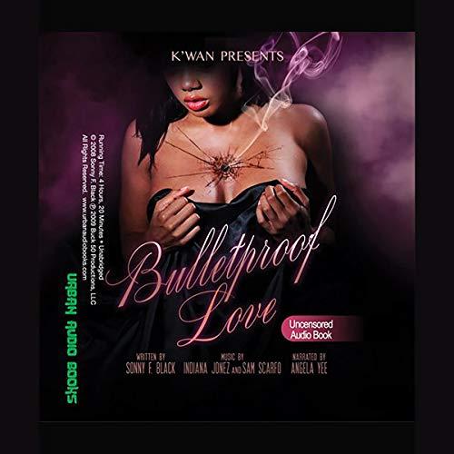 Bullet Proof Love cover art