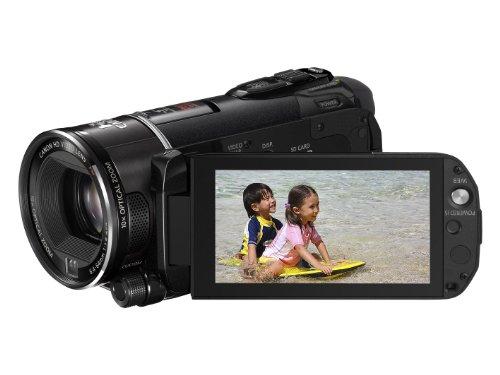 Canon Legria HF S200 (SD Card/SDHC Card)