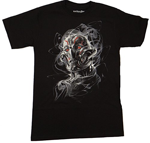 Marvel Avengers T-Shirt de fum¡§?e d'?ge d'Ultron - XXLarge