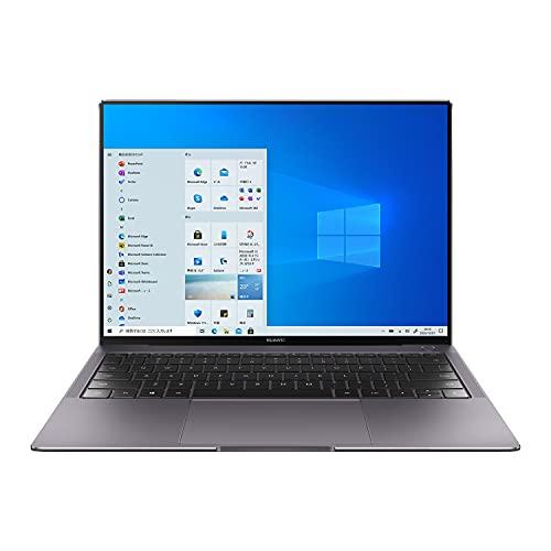 HUAWEI MateBook X Pro 13.9インチ タッチ 第10世代Core i5 16GB 512GB SSD Windows 10 Home スペースグレー