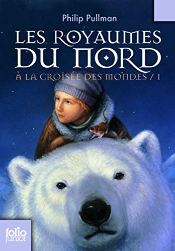 Les Royaumes Du Nord (Folio Junior) (French Edition)
