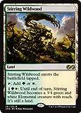 Magic: The Gathering - Stirring Wildwood - Ultimate Masters - Rare