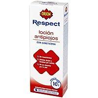 Orion Respect - Loción Antipiojos - 100 ml